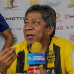 Ramón Maradiaga, el problema no es mi sistema, es la actitud de los jugadores