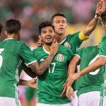 Osorio satisfecho con triunfo ante Irlanda y ya piensa en Honduras