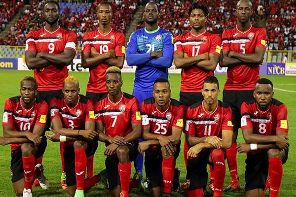 TrinidadTobagovPanama
