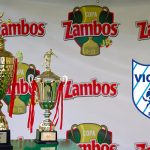 Victoria representará a Honduras en el Campeonato Sub 13 de Concacaf