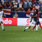 Ureña acabó con paternidad de Honduras sobre Costa Rica en Copa Oro