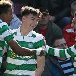 ¿ Cómo le fue el Celtic de Emilio Izaguirre en la tercera ronda de la Liga de Campeones ?