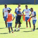 Con veteranía y juventud Honduras buscará ganar la Copa Oro