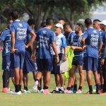 Copa Oro: Honduras evitaría a México y EE.UU en 4tos de final si finaliza segundo del Grupo