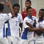 José Valladares, Honduras podría jugar cuadrangular Sub 17 en Costa Rica contra Chile y Paraguay