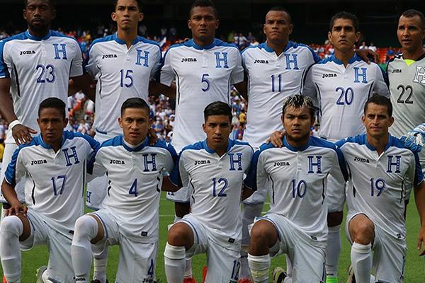 HondurasvSLV