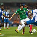 Para Honduras, la Copa Oro es un ensayo para lo que se viene en las eliminatorias