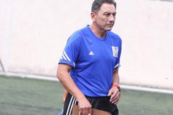 Jose Salomon Nazar