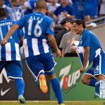 VÍDEO: Se cumplen cuatro años del último triunfo de Honduras en Copa Oro