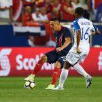 Análisis: Los debutantes en Honduras Carlos Sánchez y Ovidio Lanza pasaron la prueba contra Costa Rica