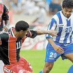 ¿ Podrá Honduras evitar una tercera eliminación al Mundial por culpa de Trinidad y Tobago ?