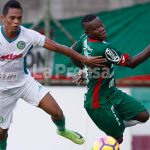 #Vídeo: Lacayo y Lahera guian remontada de Marathón contra Juticalpa FC