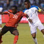 No ganar en casa, le puede costar a Honduras quedar fuera del Mundial de Rusia