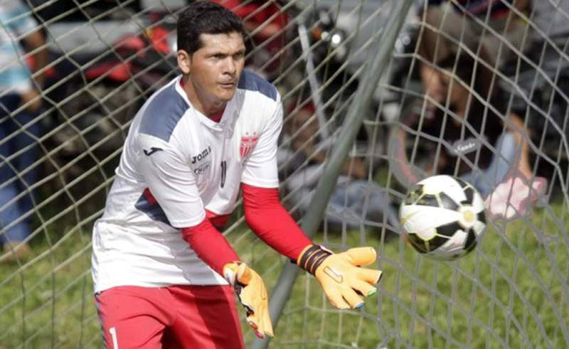 Ricardo Canales