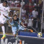 CONCACAF sienta precedente,  Olimpia jugará a puertas cerradas