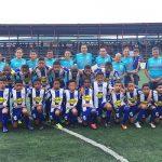 Victoria debuta contra Plaza Amador en el Sub 13 de Concacaf