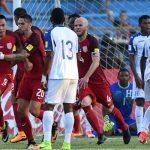 La afición ve a Honduras fuera del Mundial, los jugadores opinan lo contrario