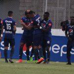 #Vídeo: Tú eliges, el mejor gol de la fecha 7 es para Costly o Benavidez ?