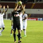 Restrepo aboga porque CONCACAF reduzca castigo al Olimpia