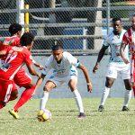 El Vida suma primer triunfo, Honduras Progreso sufrió tercera derrota en fila