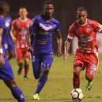 Santos de Guápiles será local en la final de vuelta contra Olimpia en la Liga Concacaf