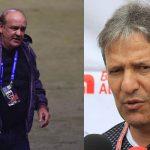 Chaves y Restrepo: ganaron un título juntos, ahora se enfrentan por la gloria en la Liga Concacaf