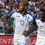 Honduras complica pase al Mundial empatando con EUA