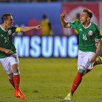 México buscará ganarle a Honduras para imponer récord de puntos en Concacaf