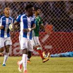 Honduras jugará el repechaje contra Australia