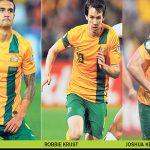 Pinto, «Tengo analizados uno x uno a los jugadores de Australia»