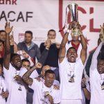 Olimpia suma otra corona en la Concacaf