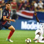 Tormenta tropical Nate obliga a posponer partido Costa Rica vs Honduras