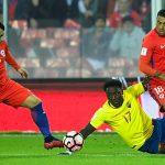 Argentina, Colombia, Perú y Chile dejan clasificación a Rusia para la última fecha