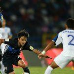 Honduras buscará recuperarse contra Nueva Caledonia en el Mundial de la India
