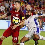 Estados Unidos enrumba camino al Mundial de Rusia goleando a Panamá