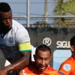 Venciendo a Lobos UPNFM, Platense puso fin a racha de cinco derrotas