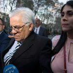 Ex Secretario Federación de Fútbol de Guatemala sentenciado a pagar cárcel