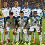 Honduras jugará contra Brasil en octavos de final del Mundial Sub 17