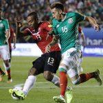México confirmó amistoso contra Islandia