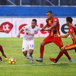 Resumen Fecha 12: Motagua es líder, se anotaron 20 goles y 8 penales marcados