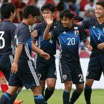 Japón, una máquina de hacer goles primer rival de Honduras en el Mundial Sub 17