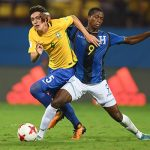 Honduras se despidió del Mundial Sub 17 de la India