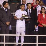 Olimpia además de campeón, arrasó con los premios individuales de la Liga Concacaf
