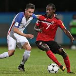 Trinidad y Tobago dejó sin Mundial a Estados Unidos