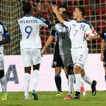Con hat-trick de Keito Nakamura Japón venció a Honduras en el Mundial Sub 17