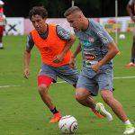 Costa Rica a sellar el pase al Mundial y Honduras por un triunfo para seguir viva