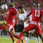 Panamá selló boleto a Rusia con gol de Román Torres