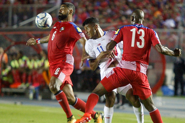 Panama vs Costa Rica