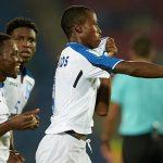 Surgen dos nuevos goleadores para Honduras, Carlos Mejía y Patrick Palacios