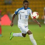 Arrollador triunfo de la selección Sub 21 de Honduras en los Juegos Centroamericanos